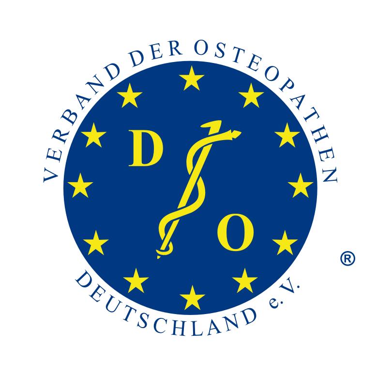 verband der osteopathen berlin logo