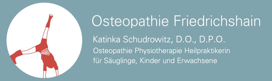 Osteopathie Berlin Friedrichshain
